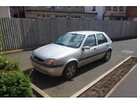 Ford Fiesta Freestyle 1.25 5dr