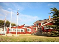 Chef de Partie – Falkland Islands - Looking for a change, a challenge and new experience