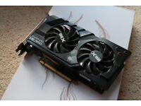AMD Radeon Sapphire HD 7850 2GB GDDR5 Sapphire GPU Graphics Card