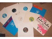 "9 x 12"" Nebula Records Vinyl Collection TRANCE CLASSICS!!"