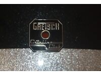 Gretsch Catalina Club Silver Sparkle Black Banding - 12in tom and 22in bass from £50 per drum ono