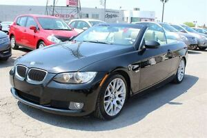 2008 BMW 3 Series 328i Decapotable CONVERTIBLE, COUPE, TOIT DURE