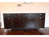 Dinning room dresser, excellent condition