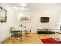 Very Spacious Two Bedroom Flat in Bayswater!!!