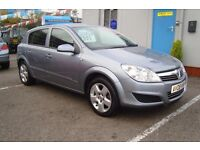 Astra 1.4 Petrol, FREE 6 Months WARRANTY, Just been SERVICED & HEALTH Checked, FREE AA Breakdown cov