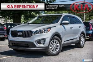 2016 Kia Sorento 2.0L *Turbo*LX+AWD*CAMERA RECUL*