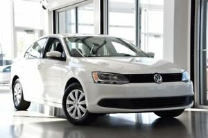2014 Volkswagen Jetta Trendline+ / A/C / AUCUNS ACCIDENTS