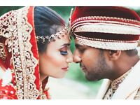 Photography Videography Asian Hindu Muslim wedding Photographer Videographer Birthday Baby female