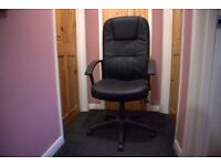 Computer chair collection £30 Beighton near Lingwood/Cantley