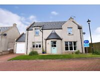 Collieston 4 bedroomed House for Sale