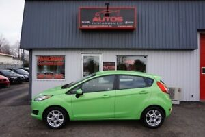 2014 Ford Fiesta SE AUTOMATIQUE FULL ÉQUIPÉ BLUETOOTH 67 000