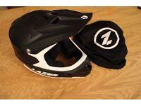Lazer Full Face Bike Helmet : Bicycle, Mountain Bike etc