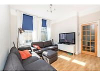 Park Hill, SW4- An attractive two double bedroom garden flat
