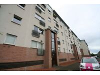 2 Bed Unfurnished Apartment, Curle St, Whiteinch