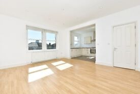 *** Two Double Bedroom First Floor Flat With Outside Space & Built In Appliances Available Now ***
