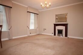 2 BEDROOM UNFURNISHED FIRST FLOOR FLAT TO RENT