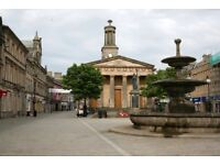 PROPERTY WANTED - ELGIN & LOSSIEMOUTH