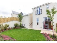3 bed unfurnished, garage, garden. £995. Early viewing recommended! No agency fees