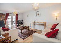 2 bedroom flat in Amber Wharf, Nursery Lane, London, E2
