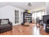 Spacious two double bedroom top floor flat available to rent on Oliver Grove