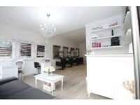 full time experience hairdresser job vacancy