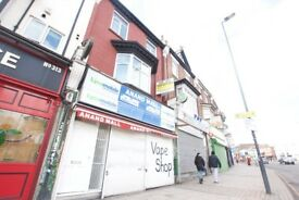A1 & A2 COMMERCIAL RETAIL PREMISES TO LET IN WEMBLEY CENTRAL!
