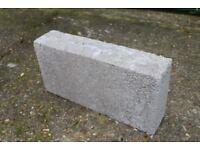 Cement Blocks - Solid Dense Cement Blocks