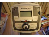 NordicTrack E7 ZL Elliptical Cross Trainer