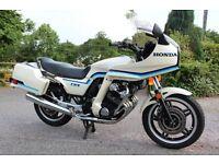 Honda CBX Pro-Link (1982)
