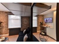 FOR STUDENT - New Flat + Brand New Kitchen, Only 10 mins to Baker Street on Jubilee line, All Bills