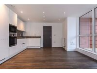 Ensign House - A brand new one bedroom apartment to rent with private balcony and available now