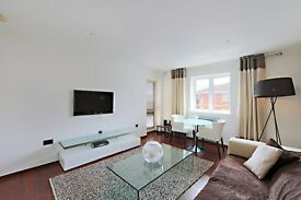 BEAUTIFUL FULLY FURNISHED 2 BEDROOM APARTMENT WITH PARKING - THAMESMEAD SE28