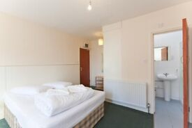 Large Studio Swiss Cottage for long let's £1100 pcm all bills included and free Wifi