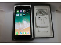 Apple Iphone 8 Plus Space Grey 256GB - Immaculate condition - Like new