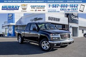 2009 GMC Canyon SLE **Accident Free! Low Mileage! And Much More!