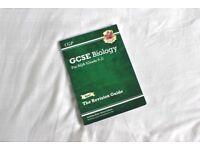 CGP GCSE AQA Biology Revision Guide (9-1)