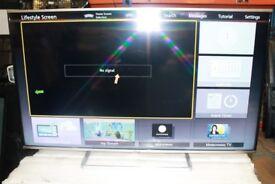 Panasonic TX-55AS640B Full HD 1080p Digital Smart 3D LED TV