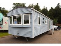 Bank Holiday Bonanza! Static caravan for sale! Haggerston Castle, Near Berwick Upon Tweed, Eyemouth
