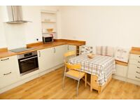 Short Term Let - Spacious two bedroom property in Marchmont, next to the Meadows (268)