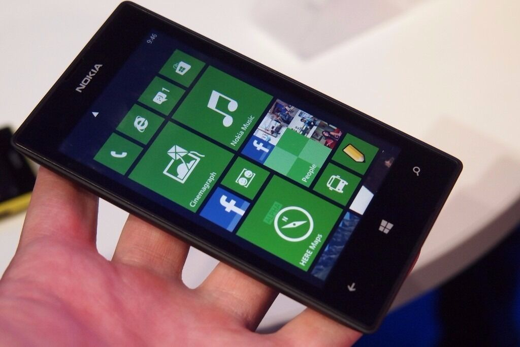 Nokia Lumia 520UNLOCKED ANY SIMQuad core smartphonein Bournemouth, DorsetGumtree - Nokia Lumia 520 UNLOCKED ANY SIMQuad core smartphone great fast smartphone all in good condition its has been factory reset all ready to pop in any network sim card comes with a mains charger I can supply a free sim with £5 on it if wanted £40 cash...