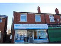 Refurbished 2 Bed Flat Skellow Doncaster ONLY £110.00 pw
