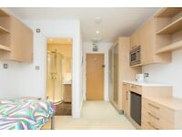 MODERN STUDIO FLAT - Finchley Road Including All Bills and Wifi Zone 2