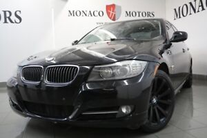 2010 BMW 3 Series 335i xDrive Premium Elect. Seats Paddle Shifte