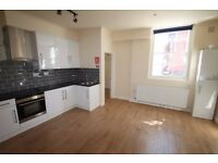 3 bedroom flat nottingham trent newly decorated close to amenties