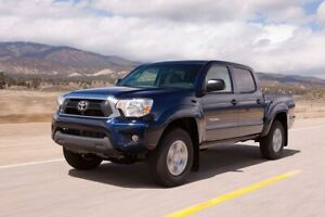 Looking for a Tacoma