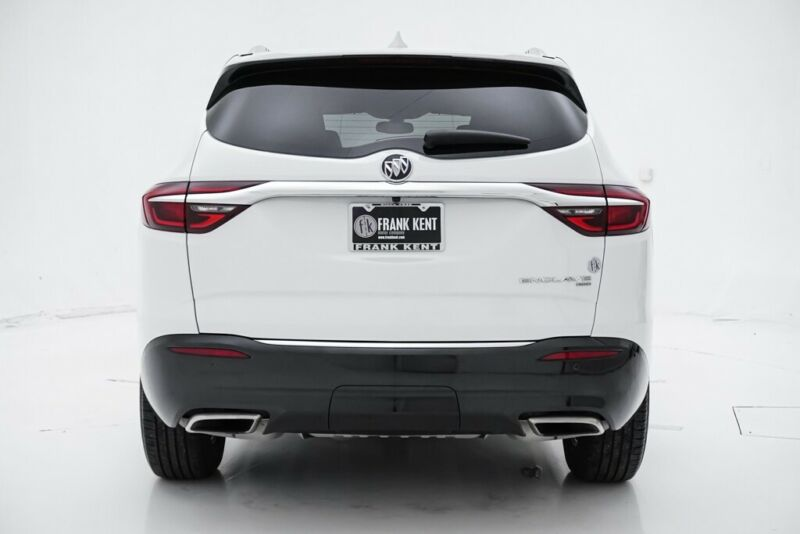 Image 6 Voiture American used Buick Enclave 2019