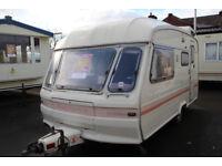 Avondale Mayfly 2 Berth Caravan £1150