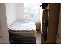 Single Room to Share with Young Professionals in Shoreditch/Hoxton