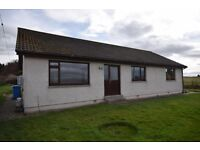 3 Bedroom Detached Bungalow For Sale - Westerton by Dalcross