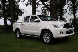 Toyota Hilux Invincible 3.0 Auto